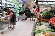 Hà Nội chủ động điều tiết, kết nối cung ứng hàng hóa-thực phẩm