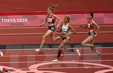 Video xem trực tiếp ngày thi đấu thứ 8 tại Olympic Tokyo 2020