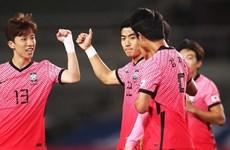 Lịch thi đấu và trực tiếp tứ kết bóng đá nam Olympic Tokyo 2020