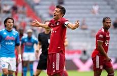Bayern trải qua 4 trận liên tiếp không thắng dưới thời Nagelsmann