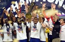 Đánh bại Mexico, đội tuyển Mỹ giành chức vô địch Gold Cup 2021