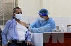 Tỷ lệ phân bổ vaccine cho Thành phố Hồ Chí Minh cao nhất cả nước