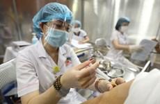 Vaccine - chìa khóa giúp doanh nghiệp vượt qua bão dịch COVID-19