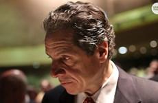 Tổng thống Mỹ kêu gọi Thống đốc New York Andrew Cuomo từ chức