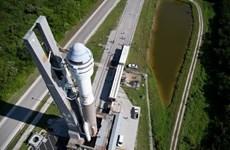 Boeing hoãn chuyến bay của tàu vũ trụ không người lái lên Trạm ISS