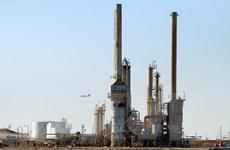 Giá dầu WTI tiếp tục giảm trong phiên giao dịch chiều 4/8