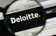 Kiểm toán viên của Deloitte bị kết tội vi phạm quy định nghiệp vụ
