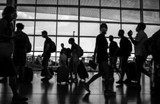 Hoạt động đi lại bằng đường hàng không tại Mỹ phục hồi nhanh