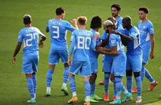 Leicester và Man City chạy đà thuận lợi cho trận Siêu cúp Anh