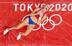 Bảng tổng sắp huy chương Olympic 5/8: Mỹ chỉ còn kém Trung Quốc 5 HCV