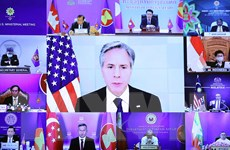 Các đối tác đối thoại cam kết giúp ASEAN vượt qua thách thức