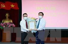 Ông Lê Quốc Minh giữ chức Phó Trưởng Ban Tuyên giáo Trung ương