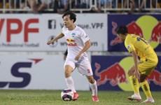 VFF đồng ý lùi việc tổ chức V-League 2021 sang năm 2022