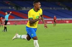 Hạ U23 Tây Ban Nha, U23 Brazil giành HCV bóng đá nam Olympic 2020