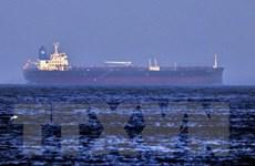 Liên minh châu Âu gay gắt lên án vụ tấn công tàu chở dầu Mercer Street