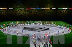 Olympic Tokyo 2020: Tạm biệt Tokyo và hẹn gặp lại Paris!