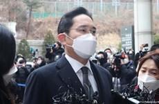 Hàn Quốc: 'Người thừa kế' tập đoàn Samsung Lee Jae-yong được ân xá