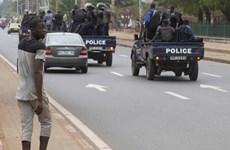 Tấn công thánh chiến tại Mali khiến nhiều dân thường thiệt mạng