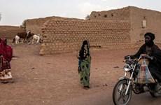 Thêm nhiều người thiệt mạng trong vụ tấn công tại miền Bắc Mali