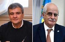 Argentina: Bổ nhiệm người đứng đầu Bộ Quốc phòng, Bộ Phát triển xã hội