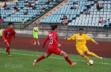 VFF điều chỉnh kế hoạch tổ chức các giải bóng đá ngoài chuyên nghiệp