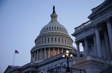 Thượng viện Mỹ thông qua dự luật cơ sở hạ tầng trị giá nghìn tỷ USD
