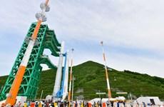 Hàn Quốc công bố thời điểm tiến hành phóng tên lửa đẩy Nuri