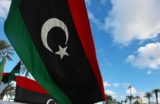 Libya: Các phe phái vẫn bất đồng về cơ sở hiến pháp để tổ chức bầu cử