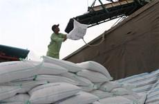 Dịch COVID-19: Sớm tạo 'luồng xanh cho doanh nghiệp xuất khẩu gạo