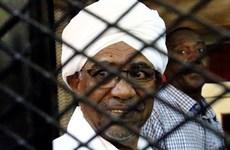 Sudan, ICC ký thỏa thuận mở đường việc dẫn độ cựu Tổng thống Bashir