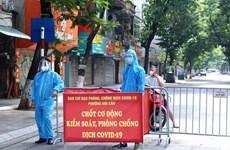 [Video] Bức tranh toàn cảnh COVID-19 tại Việt Nam trong 24h qua