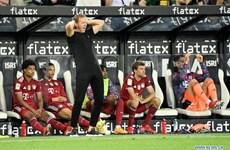 Bayern Munich không thắng 5 trận liên tiếp dưới thời Nagelsmann