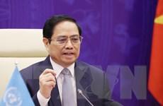 Việt Nam chủ động, tích cực đóng góp nhằm bảo đảm an ninh biển