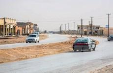 Libya có thể cần tới hơn 100 tỷ USD cho các dự án tái thiết