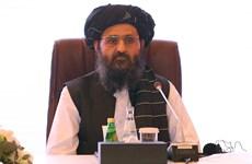 Đường tới đỉnh cao quyền lực của thủ lĩnh chính trị Taliban