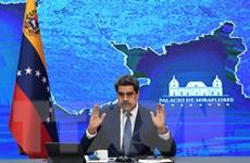 Tổng thống Venezuela Maduro kêu gọi đối thoại trực tiếp với Mỹ