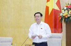 Chủ tịch Quốc hội: Khắc phục tính hình thức trong thi đua, khen thưởng
