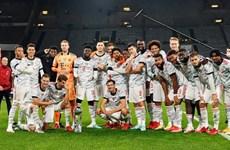 Hình ảnh đáng nhớ trong ngày Bayern Munich giành Siêu cúp Đức