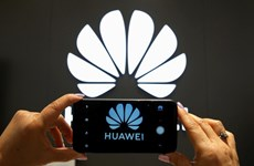 Huawei quyết giành lại vị trí dẫn đầu về điện thoại thông minh