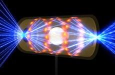 Bước tiến lịch sử trong nghiên cứu phản ứng tổng hợp hạt nhân