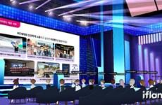SK Telecom sẽ đưa nền tảng metaverse ifland ra thị trường toàn cầu