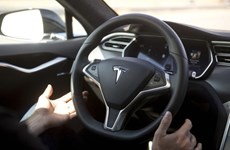 Hai thượng nghị sỹ Mỹ thúc giục điều tra Tesla lừa dối khách hàng