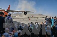 Afghanistan: Mỹ điều động thêm nhân viên lãnh sự hỗ trợ sơ tán