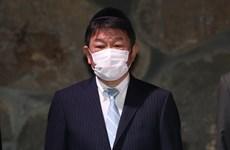 Nhật Bản hối thúc Iran quay lại thỏa thuận hạt nhân JCPOA