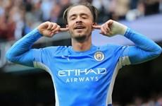 Grealish ghi bàn may mắn trong chiến thắng hủy diệt của Man City