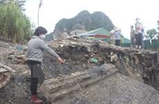 Quảng Ninh: Những thắc mắc của người dân vùng dự án cần được trả lời