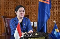 Chủ tịch Hạ viện Indonesia kêu gọi ASEAN hợp tác để kiềm chế đại dịch