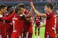 Nhọc nhằn hạ Cologne, Bayern thắng trận đầu tại Bundesliga
