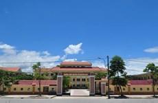 Quảng Bình: Rạng danh ngôi trường mang tên Đại tướng Võ Nguyên Giáp
