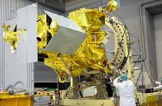 Nga hoãn sứ mệnh phóng tàu lên bề mặt Mặt Trăng sang năm 2022